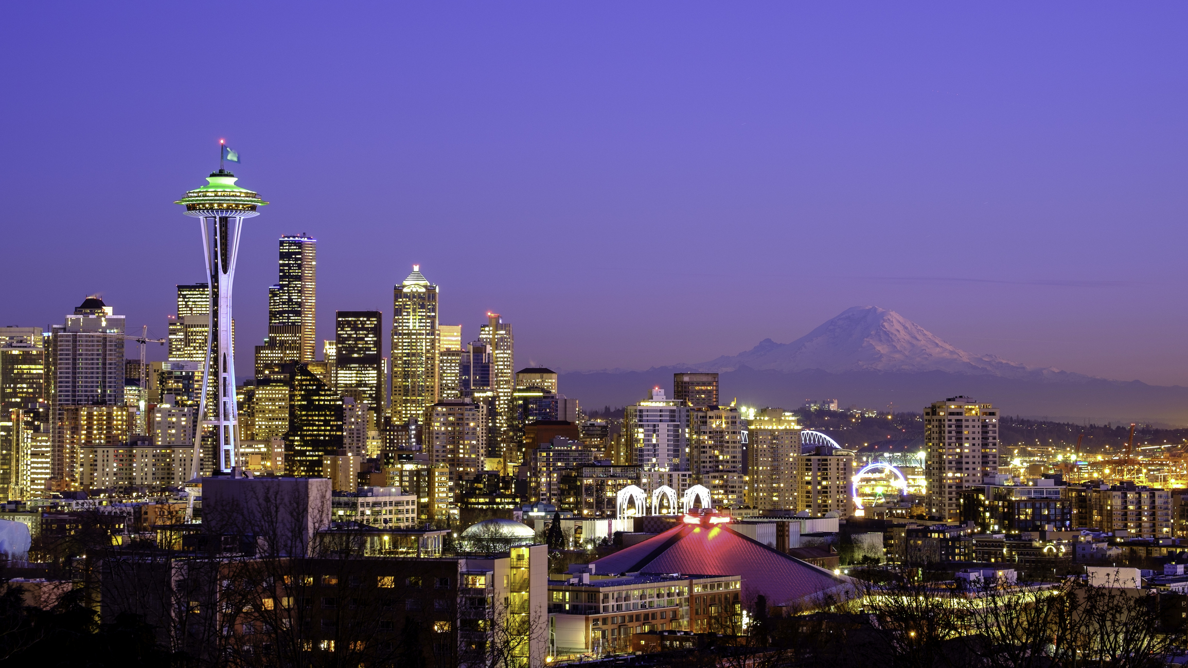 The Kerry and Linda Killinger Foundation in Seattle WA